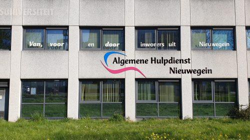 Algemene Hulpdienst Nieuwegein: 'Van sociaal contact tot begeleid vervoer en nog veel meer'