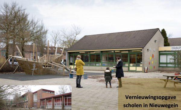 Nieuwegein heeft € 556.000 toegekend gekregen van Erfgoed Deal