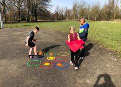 Naschools sportaanbod voor de kinderen in Nieuwegein