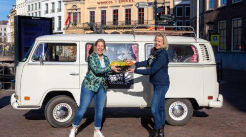 Horeca en Toerisme College Nieuwegein bedankt 700 Utrechtse hospitality bedrijven