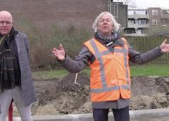 Start werkzaamheden Betere Buurten Schansen-Noord