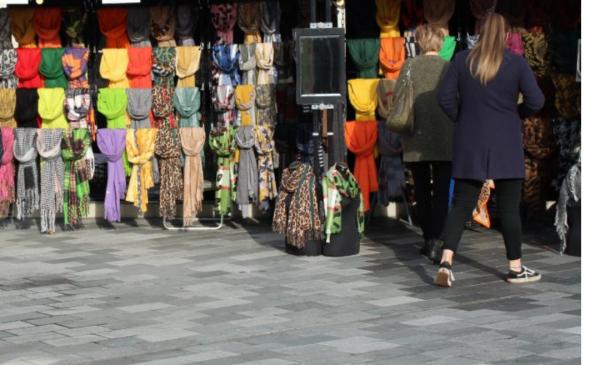 De Markten in Nieuwegein weer compleet!