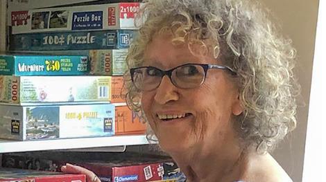 Raadslid Ann de Wolf op 80-jarige leeftijd overleden