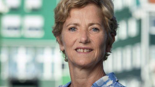 Cis Apeldoorn nieuwe secretaris-directeur van Hoogheemraadschap De Stichtse Rijnlanden