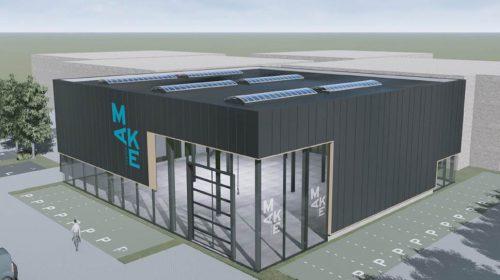 MAKE Center krijgt boost door RIF subsidie