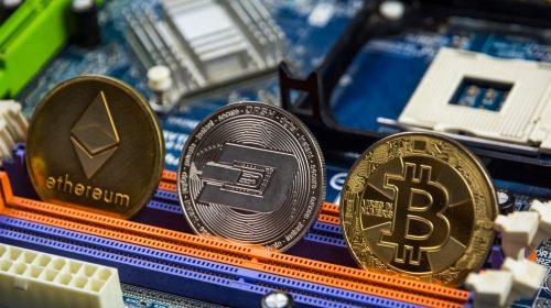 Crypto-ondernemerschap in Nieuwegein: stand van zaken in 2021