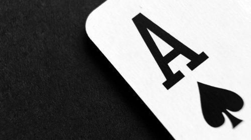 5 sets Exclusieve speelkaarten: gokken, maar dan anders