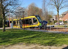 Rover Utrecht vraagt meer maatregelen bij tram overwegen