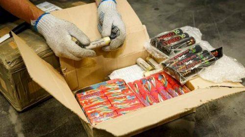 Opnieuw cel geëist tegen Nieuwegeiners die handelden in zwaar illegaal vuurwerk