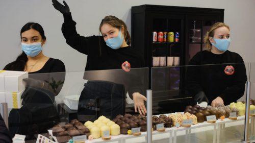 De Ruilfabriek start derde vestiging van De Zoete Zoenen voor mensen met een afstand tot de arbeidsmarkt