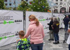 Denk mee voor het nieuwe participatiebeleid in Nieuwegein
