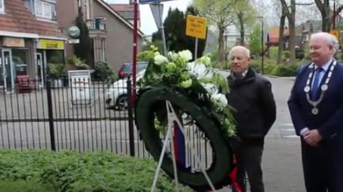 Toespraak burgemeester Frans Backhuijs – Dodenherdenking en Bevrijding 2021