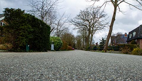 'De Malapertweg'