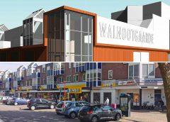 Verbouwing winkelcentrum de Gaarde gaat definitief door