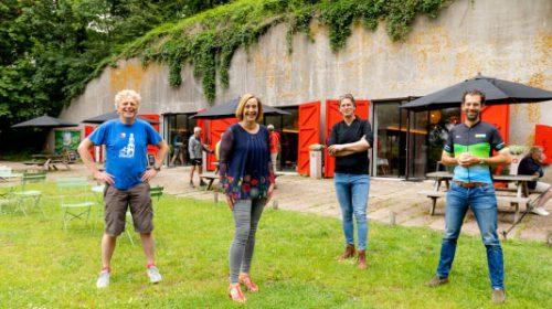 'Waterlinie biedt recreatiesector regio Utrecht volop kansen'