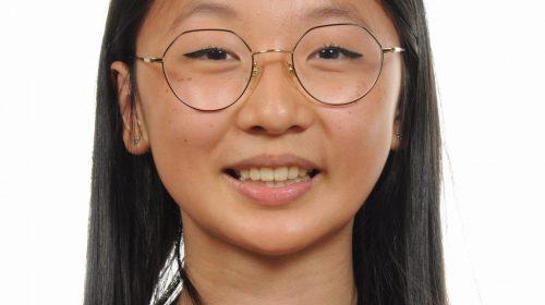 Anna (17) uit België zoekt een gastgezin in de omgeving van Nieuwegein