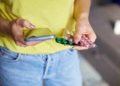 Online vitamines en supplementen bestellen: Slim?