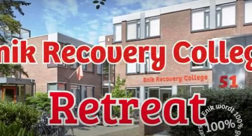Nieuwe locatie Enik Recovery College in Nieuwegein start zomerprogramma