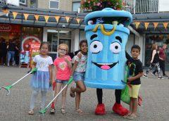 Prullie trekt veel Plastic PeukMeuk-vrijwilligers in Nieuwegein
