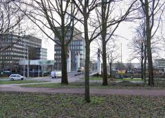 Vrouw gestompt en beroofd in Nieuwegein, politie zoek getuigen