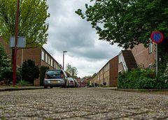 'De Margrietstraat'