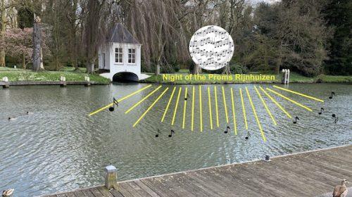 Night of the Proms Rijnhuizen verschoven naar 2022