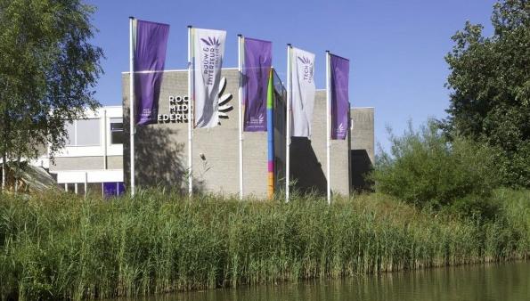 Studenten ROC Midden Nederland verduurzamen eigen schoolgebouw