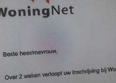 Politie in Nieuwegein waarschuwt voor phishing mails!