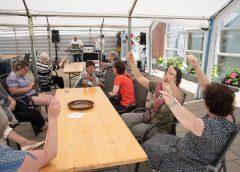 AHN Zomerfestival met Petanque en gezelligheid op zaterdag 24 juli