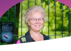 Spannende wandeling met schrijfster Heleen van den Hoven
