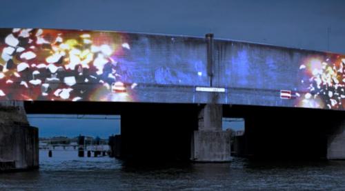 Feestelijke viering UNESCO-werelderfgoedstatus Nieuwe Hollandse Waterlinie