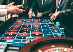 Nog nooit live casino gespeeld? Proberen!