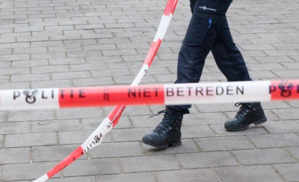 Man gewond bij steekincident op Cityplaza