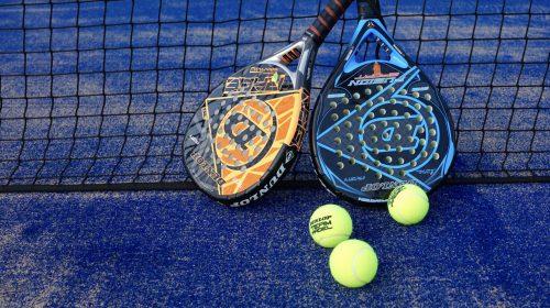 Padellen bij Tennisvereniging Vreeswijk