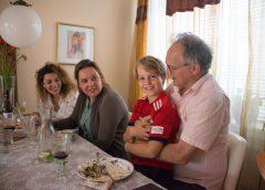 Er is nog plek om mee te eten tijdens 'Feest Maal 50!'