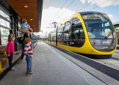 Provincie legt sluitstuk op vernieuwing regionale tramlijn