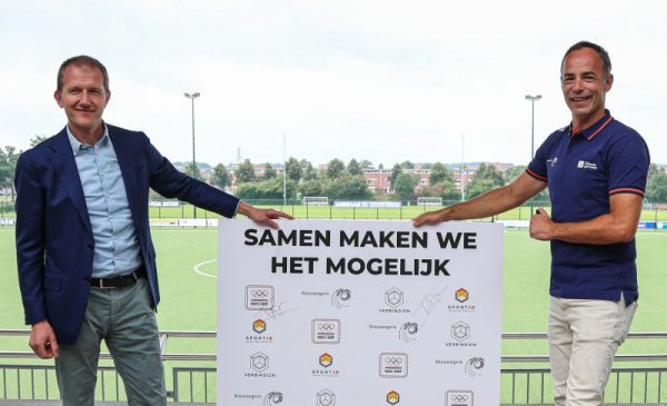 Inwoners uit Nieuwegein kunnen nu online sportactiviteiten zoeken, boeken en reserveren