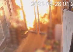 Politie nog druk met onderzoek naar explosie bij Lukassen & Zn.