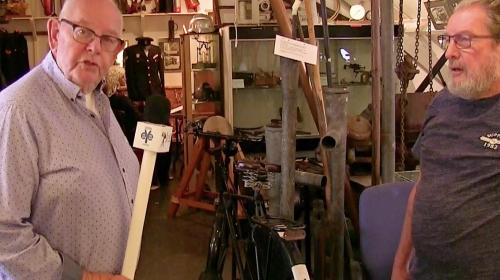 Museum Warsenhoeck neemt collectie Vreeswijks Museum over