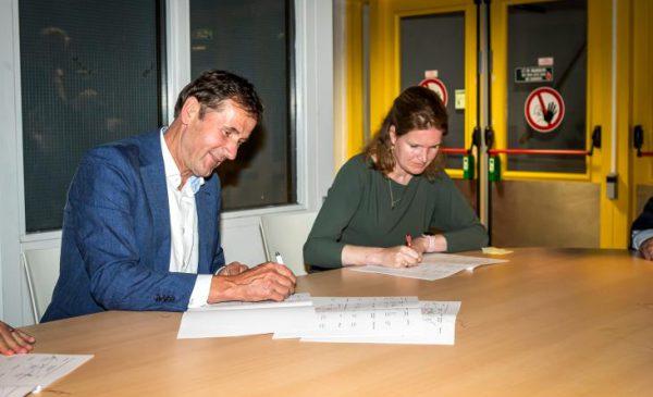 Provincie Utrecht helpt mee om gezondheid inwoners Batau te bevorderen