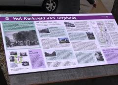 QR-codes brengen je terug in de historie op de oudste begraafplaats van de provincie