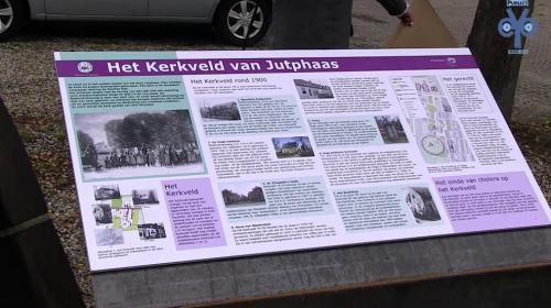 Geslaagde feestelijke Open Monumentendag in Nieuwegein