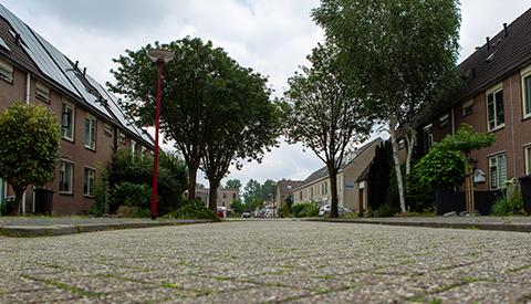 'De Marsburg'