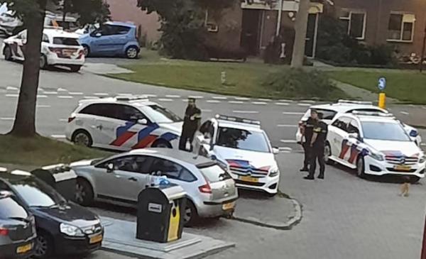 Politie op scherp na meerdere mogelijke schietincidenten in Nieuwegein en Vianen