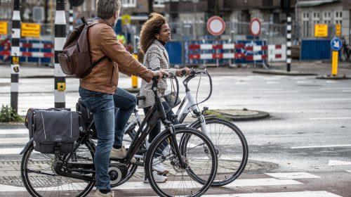 Nieuwegein ontdekken? Pak de fiets!