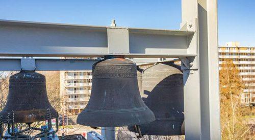 50 jaar Nieuwegein: Bells & Voices