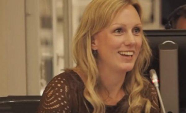 Heleen Peters lijsttrekker voor Lokale Vernieuwing