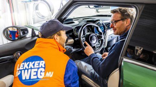 Tips om zuiniger te rijden en gratis bandenspanningscheck bij NBC Nieuwegein