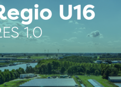 Regionale energiestrategie in de regio Utrecht vastgesteld